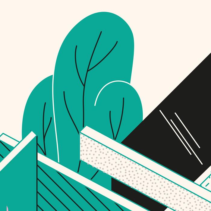 Dwell – Smart Home